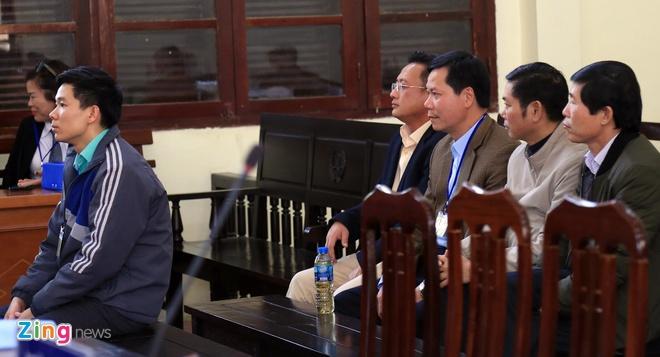 Vu chay than 9 nguoi chet: Truy van viec Hoang Cong Luong ra y lenh hinh anh 2