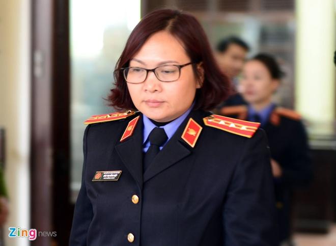 Vu chay than 9 nguoi chet: Truy van viec Hoang Cong Luong ra y lenh hinh anh 3