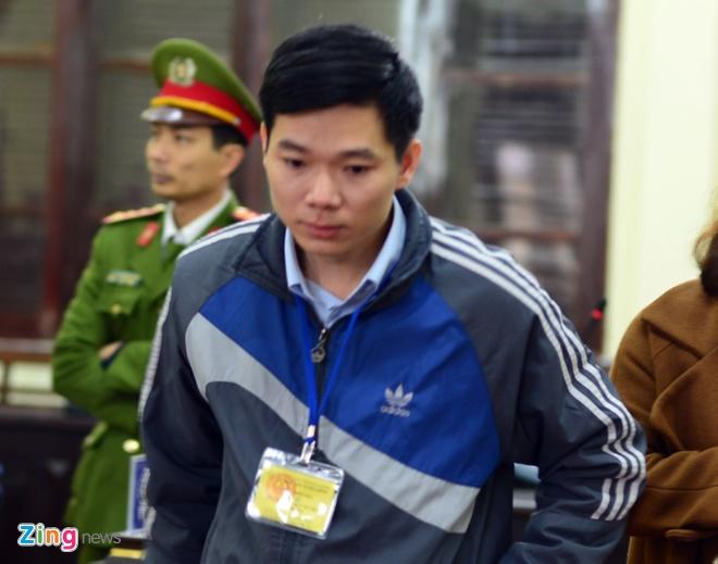 Vu chay than 9 nguoi chet: Truy van viec Hoang Cong Luong ra y lenh hinh anh