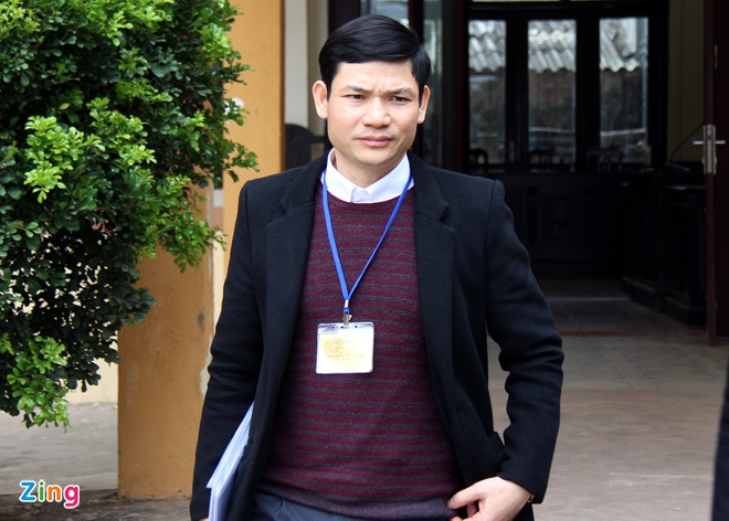 Hoang Cong Luong len tieng khai tai toa sau nhieu ngay im lang hinh anh 3