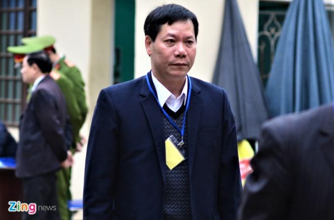 Dai dien VKS: Ong Truong Quy Duong lap Don nguyen than roi bo mac hinh anh 1