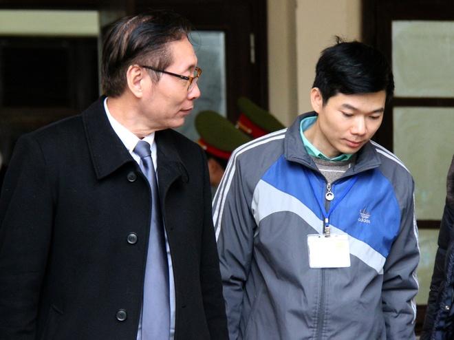 Dai dien VKS de nghi Hoang Cong Luong 3-3,5 nam tu hinh anh