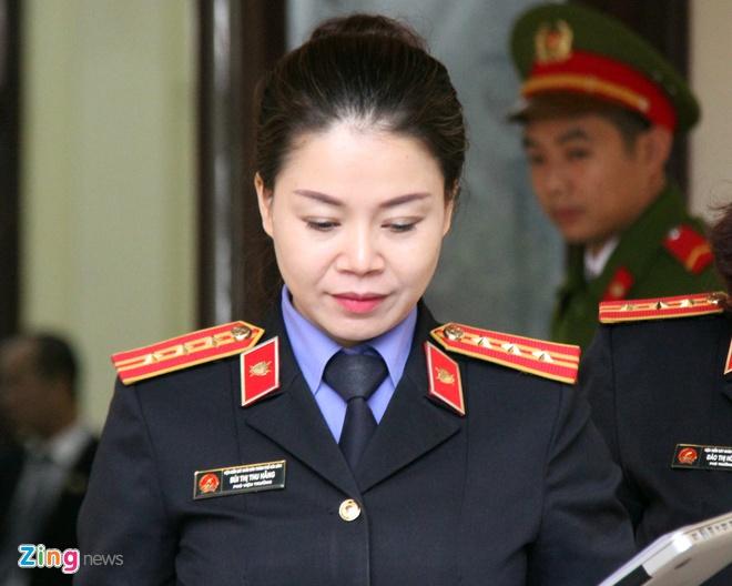 'Hoang Cong Luong co du dau hieu  pham toi vo y lam chet nguoi' hinh anh