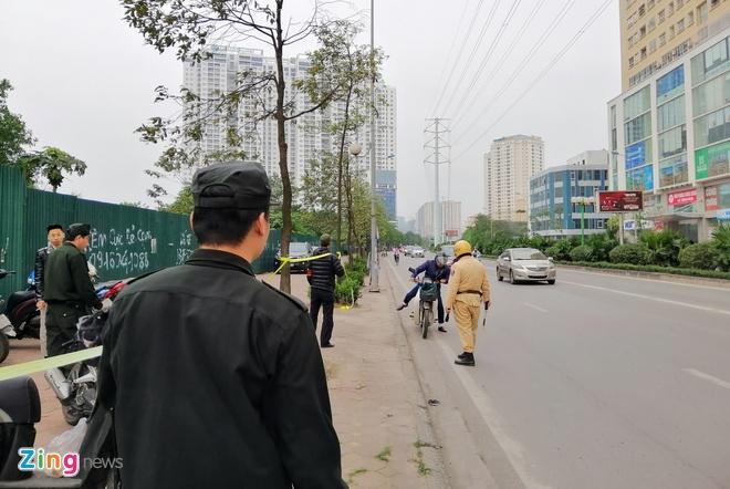 Hà Nội cấm những tuyến đường nào phục vụ thượng đỉnh Mỹ – Triều?