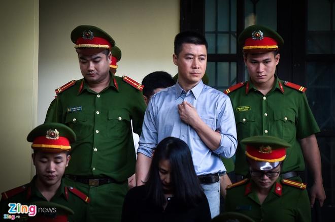 Xu phuc tham vu danh bac lien quan ong Phan Van Vinh tu ngay 5/3 hinh anh 2