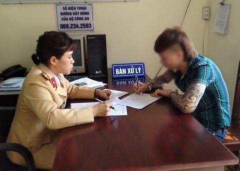 nguyen nhân kha banh bi công an Bắc Ninh bắt giữ