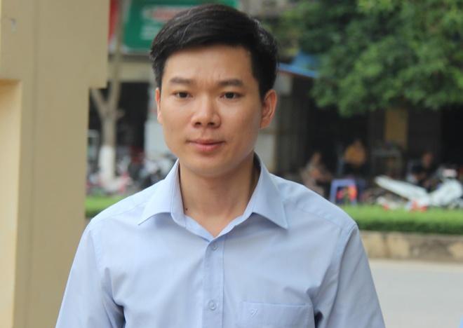 Hoang Cong Luong noi ly do tu choi 9 luat su o toa phuc tham hinh anh