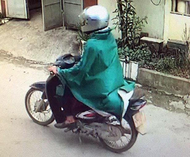 Hang tram canh sat vay bat ten cuop ngan hang o Phu Tho hinh anh 1