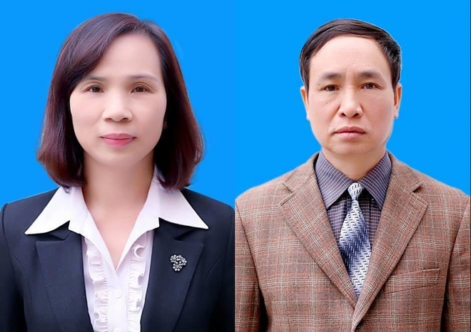 De nghi truy to 2 pho giam doc So lien quan gian lan thi cu o Ha Giang hinh anh 1