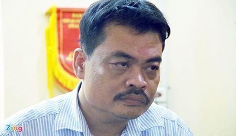 De nghi truy to 2 pho giam doc So lien quan gian lan thi cu o Ha Giang hinh anh 2