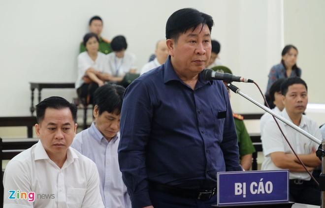 Cong ty binh phong cua Vu 'Nhom' xin mua dat cong de ban hinh anh 2