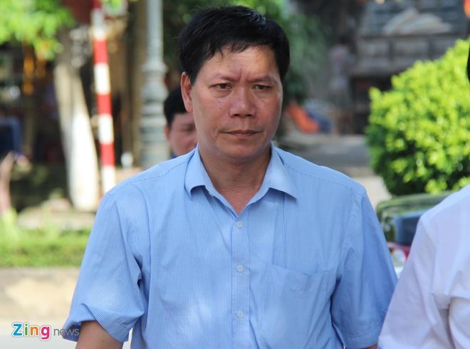 Hoang Cong Luong xin tai ngoai de tiep tuc chua benh cuu nguoi hinh anh 2