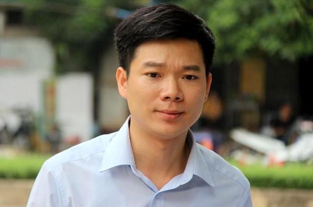 Cuu bac si Hoang Cong Luong xin giam nhe hinh phat hinh anh 1