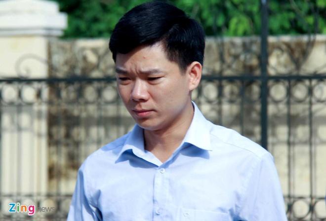 Hoang Cong Luong duoc giam an con 30 thang tu hinh anh 1