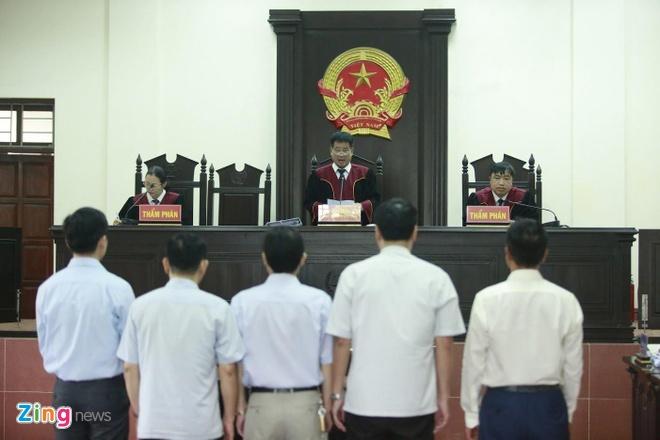 Hoang Cong Luong duoc giam an con 30 thang tu hinh anh 2