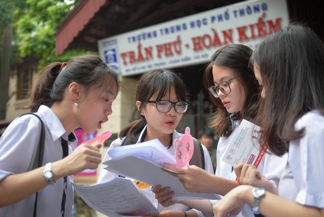 Diem chuan DH Nguyen Tat Thanh anh 1