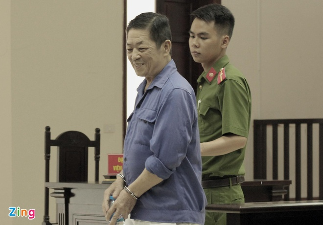 Nan nhan bang bao ke 'Hung Kinh' 2 lan muon tu tu? hinh anh 1