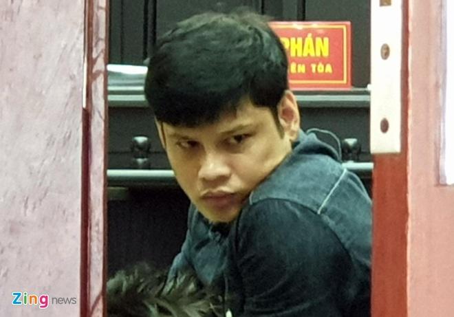 'Long Ma' khong duoc giam muc an tu hinh hinh anh 1