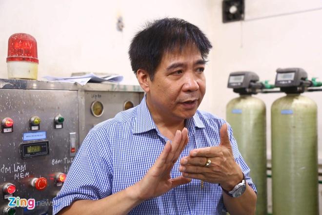 Bo Y te khang an vu Hoang Cong Luong anh 2