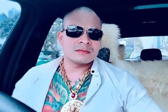 Quang Rambo, Đòi nợ thuê, Cưỡng đoạt tài sản
