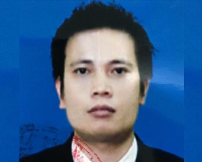 Truy na Tran Khac Hung anh 1
