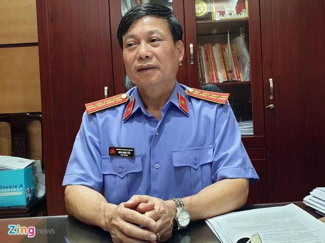 Vi sao ba Nguyen Bich Quy don tre Gateway bi bat tam giam 3 thang? hinh anh 1
