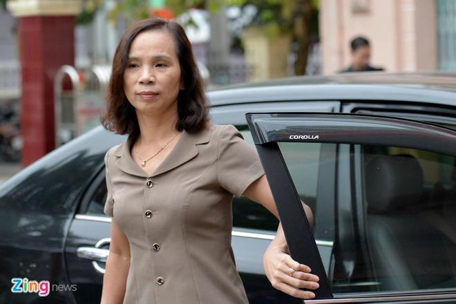 Xem xét xử lý vợ Chủ tịch UBND tỉnh Hà Giang trong đợt 2