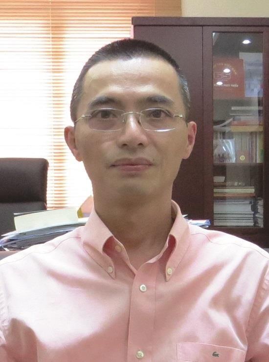 De nghi truy to cuu Chanh thanh tra Bo TT&TT hinh anh 1