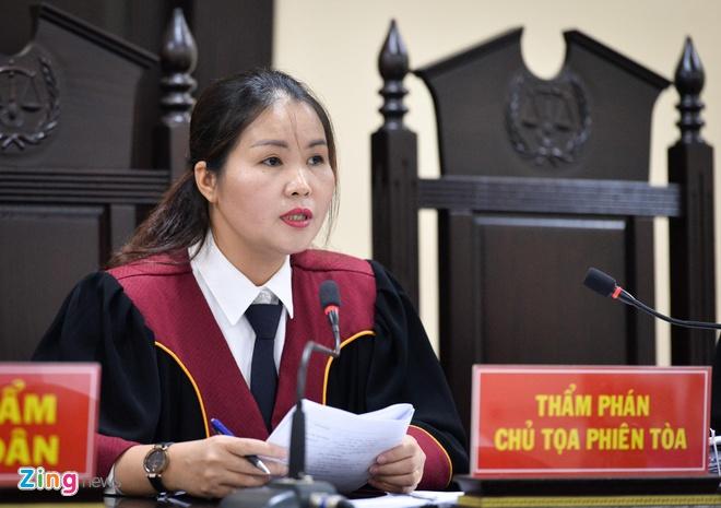 Chu toa vu gian lan thi Ha Giang: Khong dua tien, sao diem tang vu vu? hinh anh 1