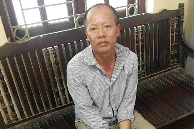 Tham sat 4 nguoi chet o Dan Phuong anh 1