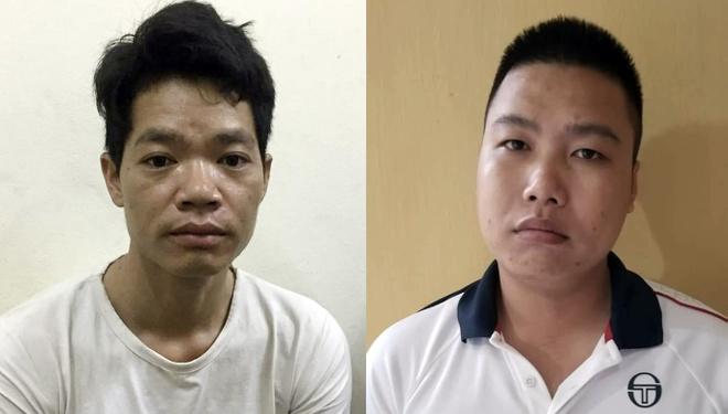Truy tim nghi pham thu 3 do dau thai vao nguon nuoc song Da hinh anh 1