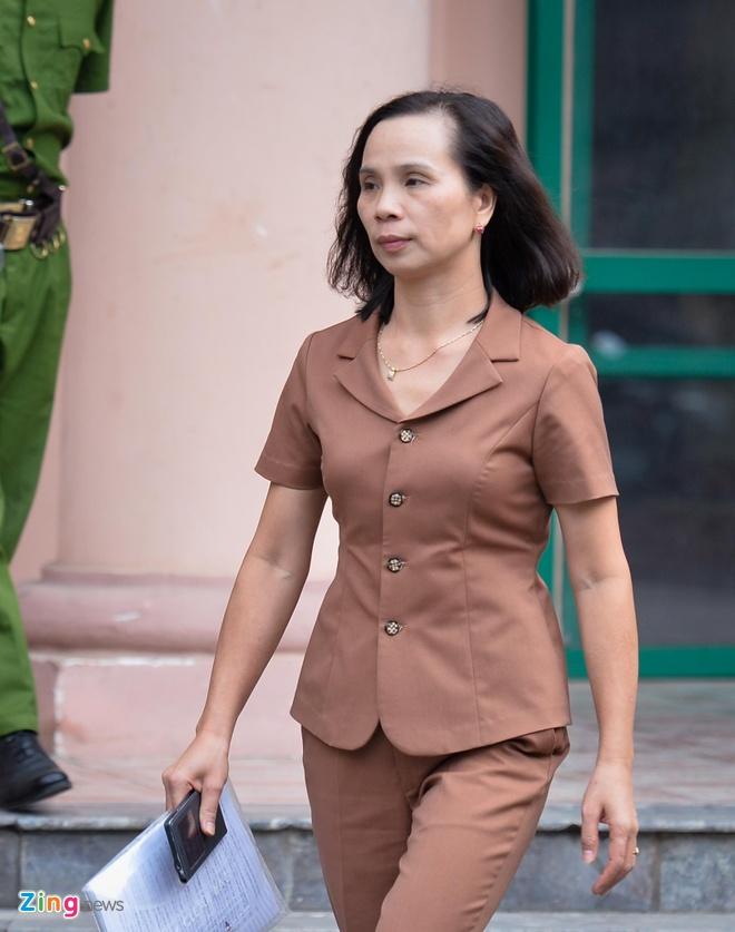 Cuu Pho giam doc So GD&DT Ha Giang: 'Toi da nhan cai ket cay dang' hinh anh 2
