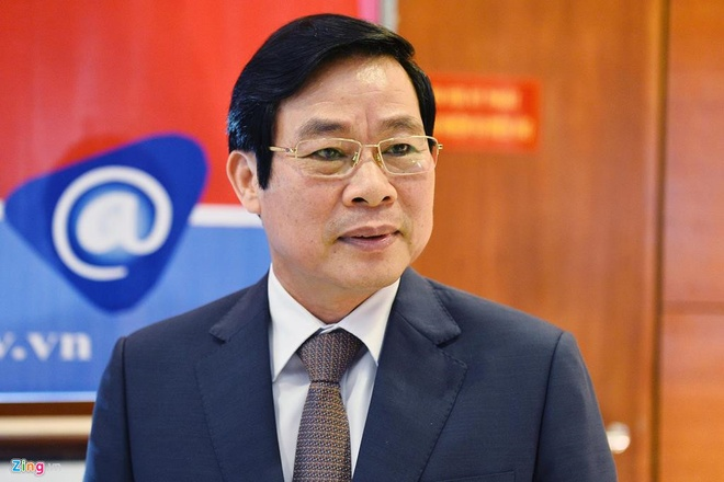 Cuu Bo truong Nguyen Bac Son bi truy to vi nhan hoi lo 3 trieu USD hinh anh 1