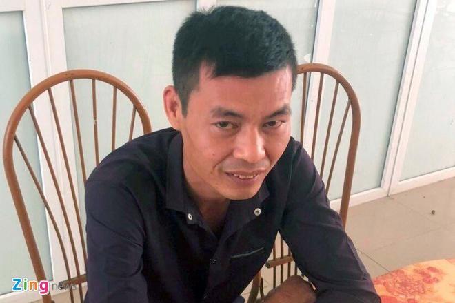 Nu giam doc thue 3 nguoi do dau thai lam ban nuoc sach song Da la ai? hinh anh 1