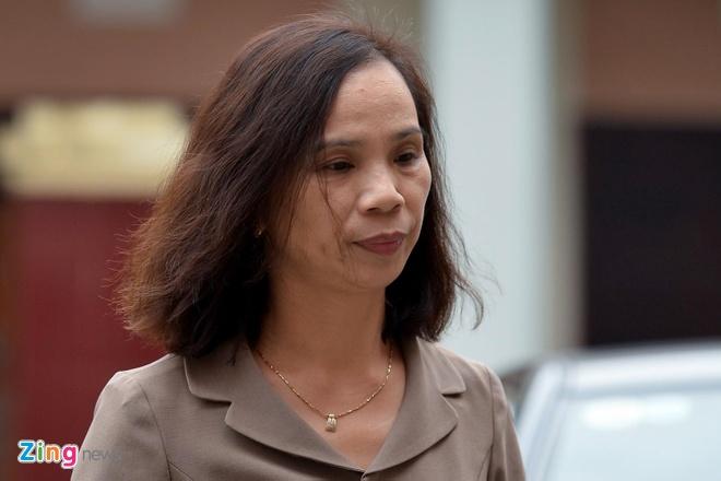 Liệu gian lận thi ở Hà Giang: Có bỏ lọt hành vi của vợ chủ tịch tỉnh?