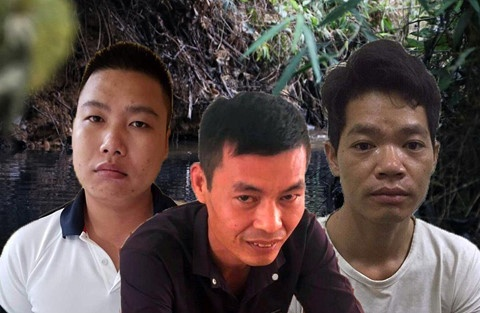 Thue nguoi do chat thai gay o nhiem nuoc anh 1