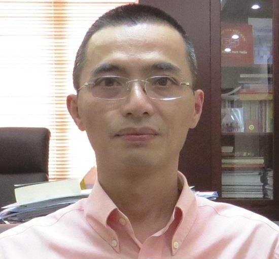 Ong Truong Minh Tuan bi trieu tap ra toa vu Rikvip hinh anh 1