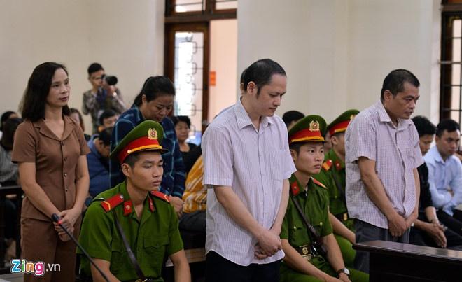 Bo Cong an dieu tra gian lan thi cu nhieu nam truoc o Ha Giang hinh anh 1 bi_cao.jpg