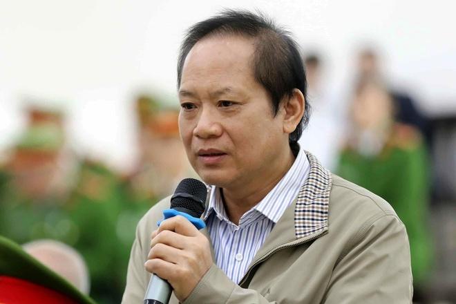 Cuu Chanh thanh tra Bo Thong tin Truyen thong anh 2