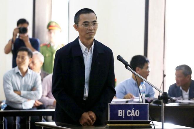 Cuu Chanh thanh tra Bo Thong tin Truyen thong anh 1