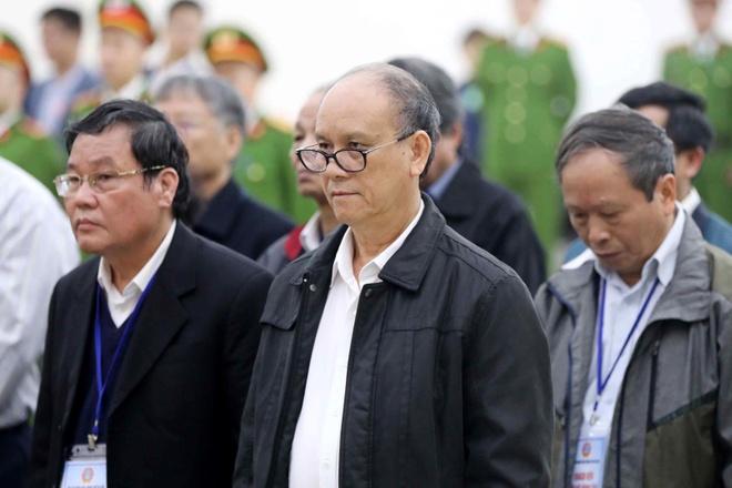 Phan Van Anh Vu xin toa tha toi cho cuu Chu tich Da Nang hinh anh 1 minh.jpg