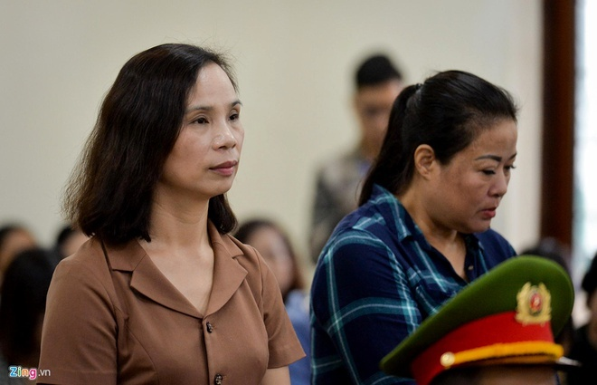 Cựu Phó giám đốc Sở GD&ĐT Hà Giang được giảm án