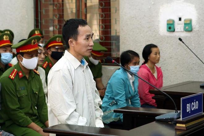 2 ke cam dau nhom chong pha chinh quyen linh an chung than hinh anh 1 sung_a_sinh.jpg