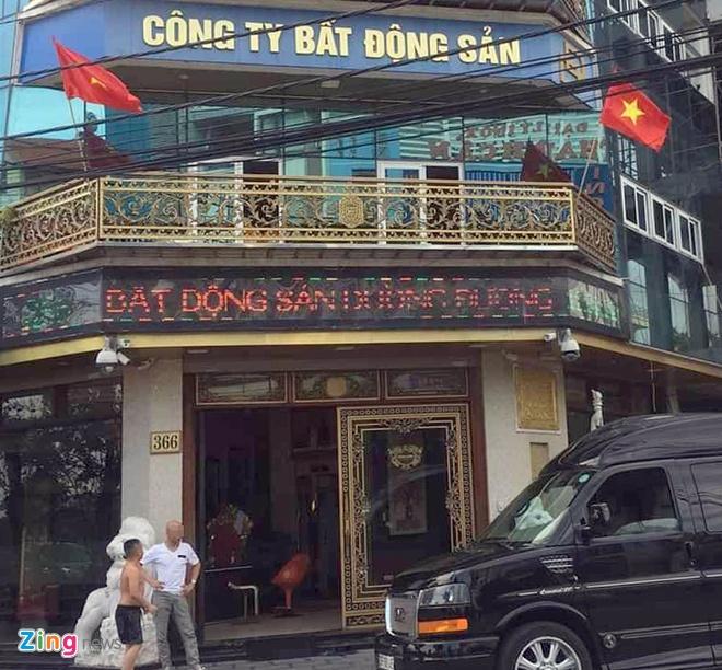 Nguyen Xuan Duong bi bat anh 2