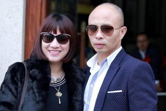Bo Cong an dieu tra vu Duong 'Nhue' anh 1