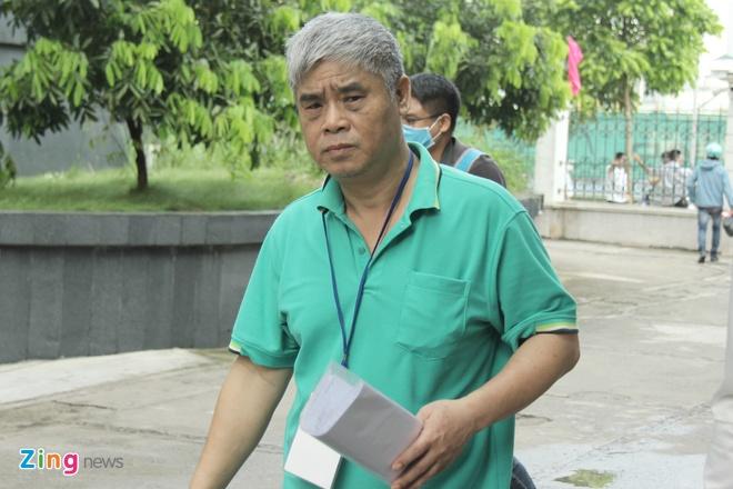 Luat su va nhan chung khong den toa, phien phuc tham vu Gateway hoan hinh anh 2 ong_phien_zing.JPG
