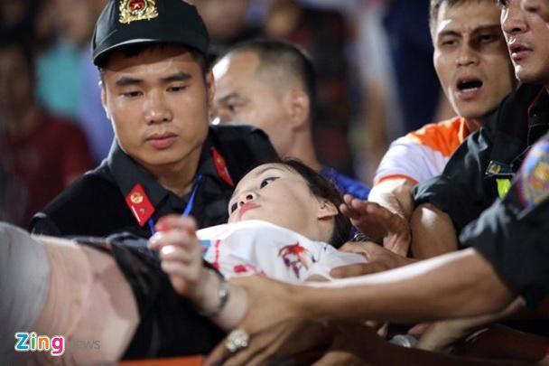 CDV ban phao sang tren san Hang Day linh 4 nam tu hinh anh 1 co_dong_vien_zing.jpg
