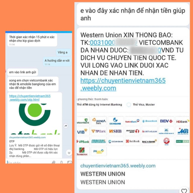 Lua dao kinh doanh online anh 1