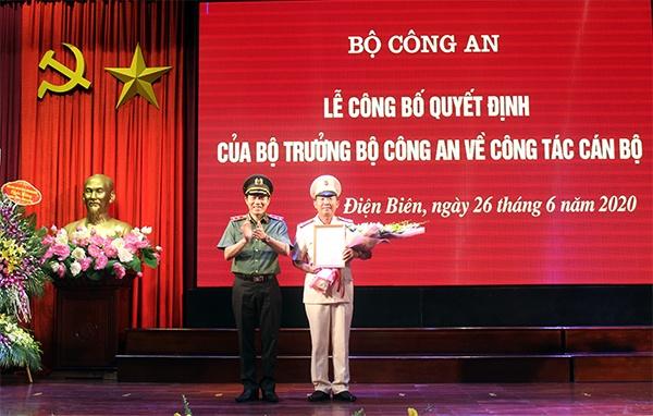 Dai ta Trang A Tua anh 1