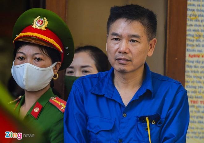 Ong Tran Xuan Yen khang cao anh 1